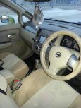 Nissan Tiida, 2004 год, 258 000 руб.
