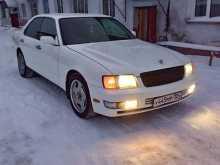 Боготол Глория 1999