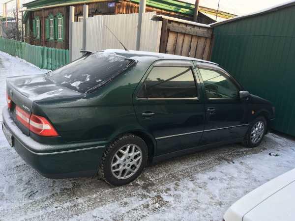 Toyota Vista, 1998 год, 233 500 руб.