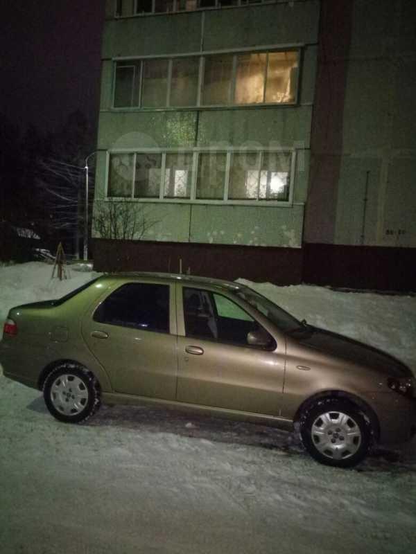 Fiat Albea, 2010 год, 220 000 руб.