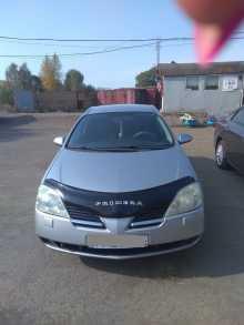 Курган Primera 2005