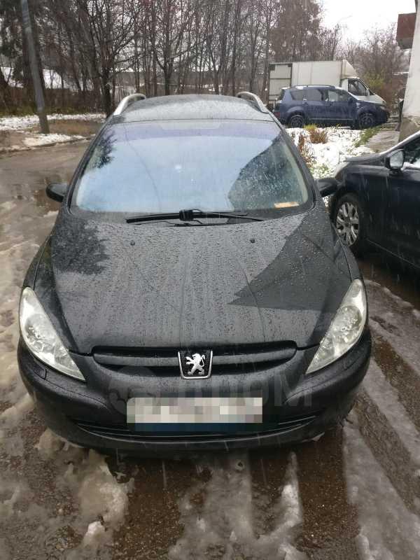 Peugeot 307, 2004 год, 235 000 руб.