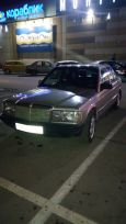 Mercedes-Benz 190, 1986 год, 100 000 руб.