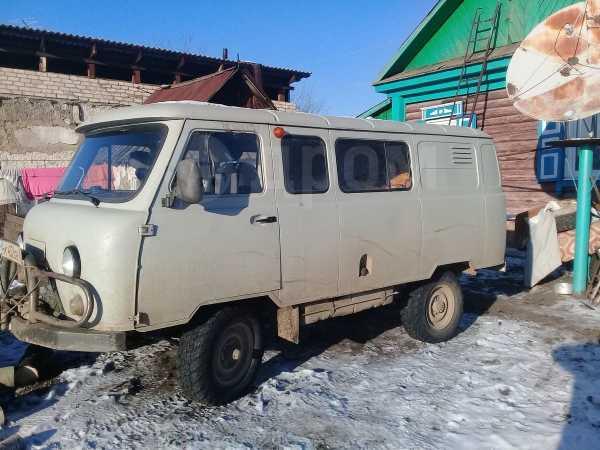 УАЗ Буханка, 2006 год, 170 000 руб.