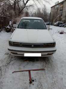 Барнаул Камри Проминент