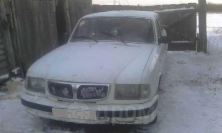 ГАЗ 3110 Волга, 2000 год, 17 500 руб.