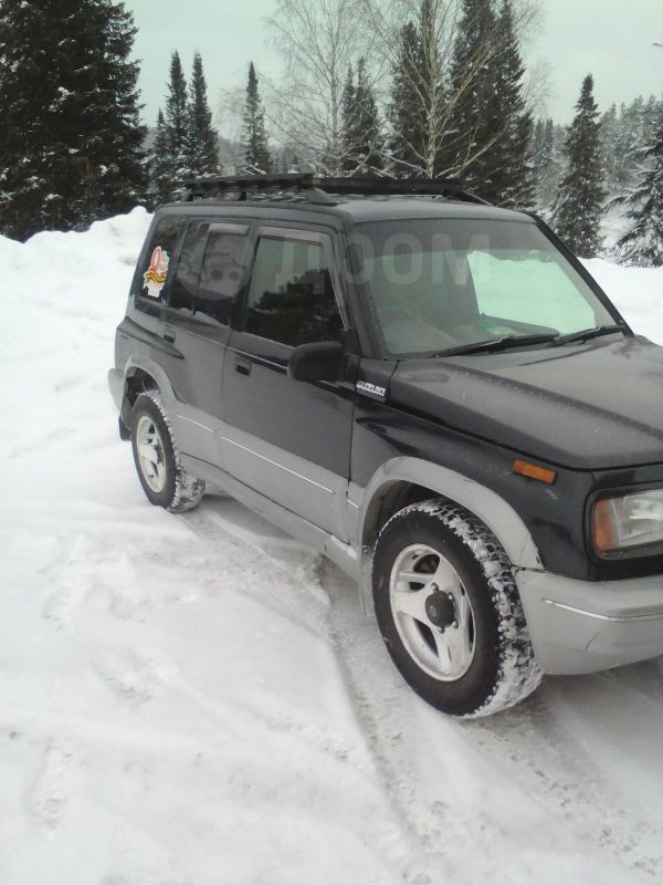 Suzuki Escudo, 1998 год, 275 000 руб.