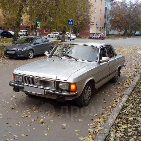 ГАЗ 3102 Волга, 2007 год, 145 000 руб.