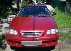 Троицкий Avensis 1998
