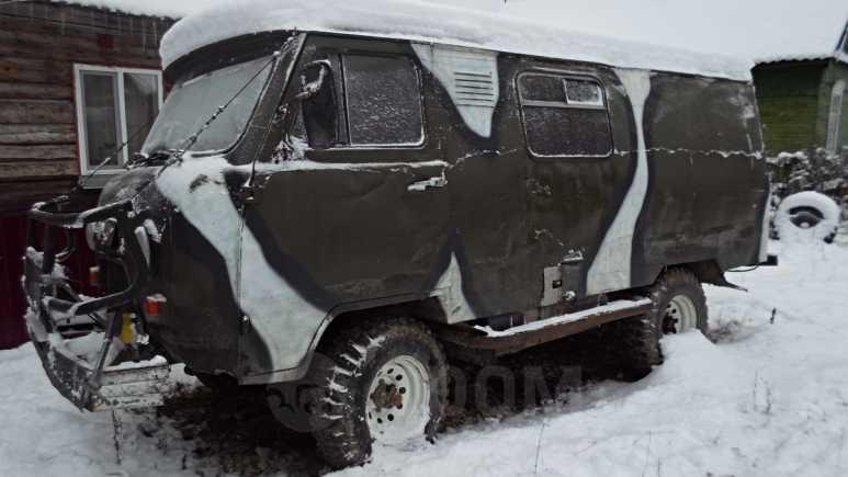 УАЗ Буханка, 1984 год, 200 000 руб.