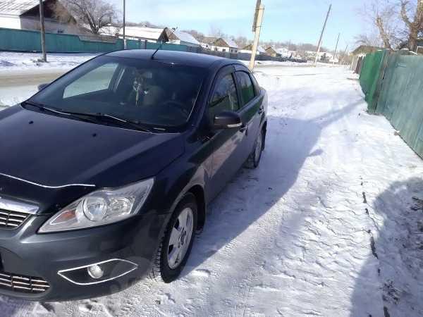 Ford Focus, 2005 год, 380 000 руб.