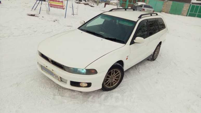 Mitsubishi Legnum, 1999 год, 175 000 руб.
