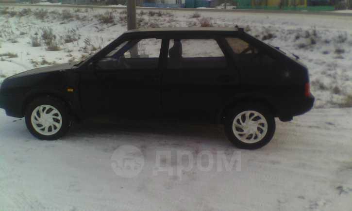 Лада 2109, 1996 год, 38 000 руб.