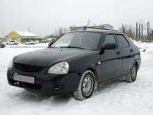 Нижневартовск Приора 2012
