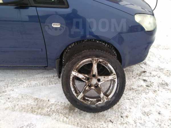 Ford C-MAX, 2007 год, 340 000 руб.