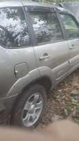 Chevrolet Niva, 2011 год, 210 000 руб.