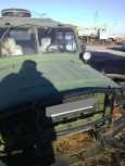 УАЗ 469, 1993 год, 70 000 руб.