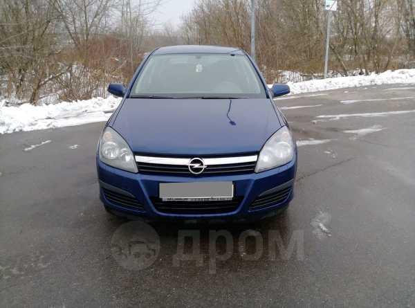 Opel Astra, 2006 год, 249 000 руб.