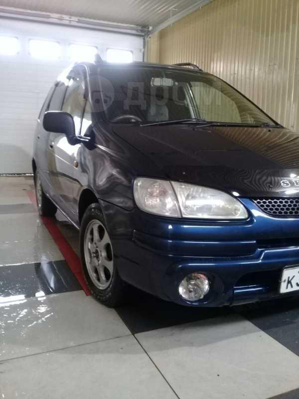 Toyota Corolla Spacio, 1999 год, 248 000 руб.