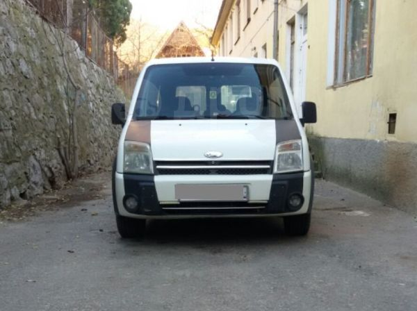 Ford Tourneo Connect, 2004 год, 354 000 руб.