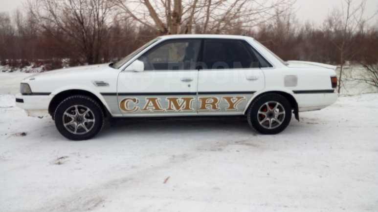 Toyota Camry, 1986 год, 145 000 руб.