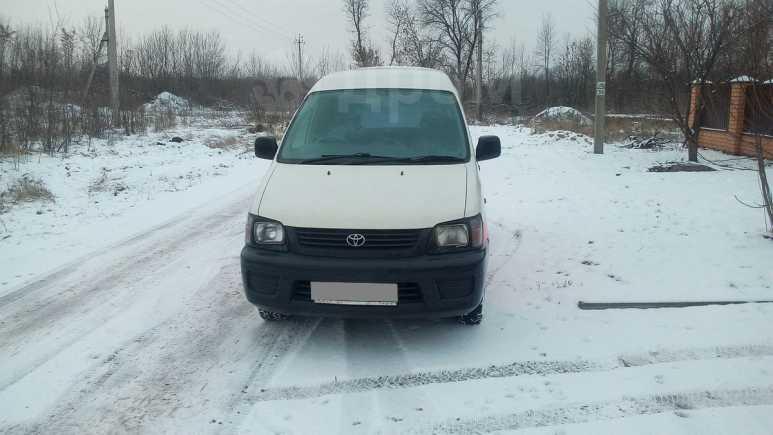 Toyota Lite Ace, 2002 год, 230 000 руб.
