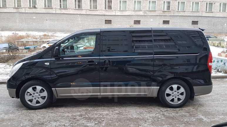 Hyundai Grand Starex, 2015 год, 1 450 000 руб.