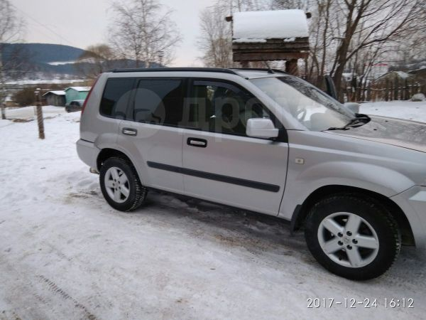 Nissan X-Trail, 2005 год, 380 000 руб.