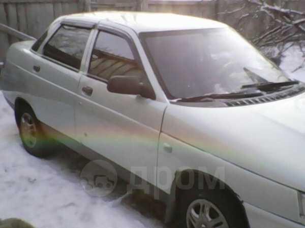 Лада 2110, 2002 год, 97 000 руб.