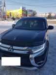 Mitsubishi Outlander, 2017 год, 1 700 000 руб.