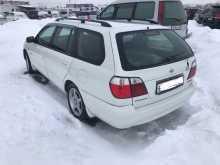 Красноярск Примера 2000