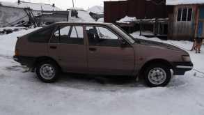 Заринск Corolla 1986