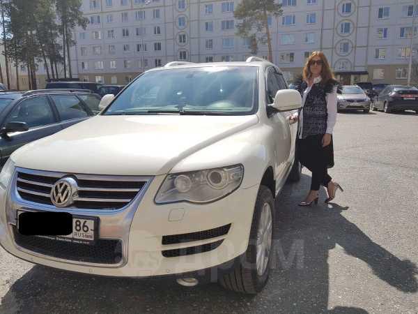Volkswagen Touareg, 2010 год, 1 199 000 руб.