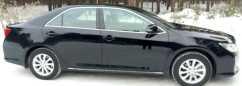 Toyota Camry, 2014 год, 1 120 000 руб.