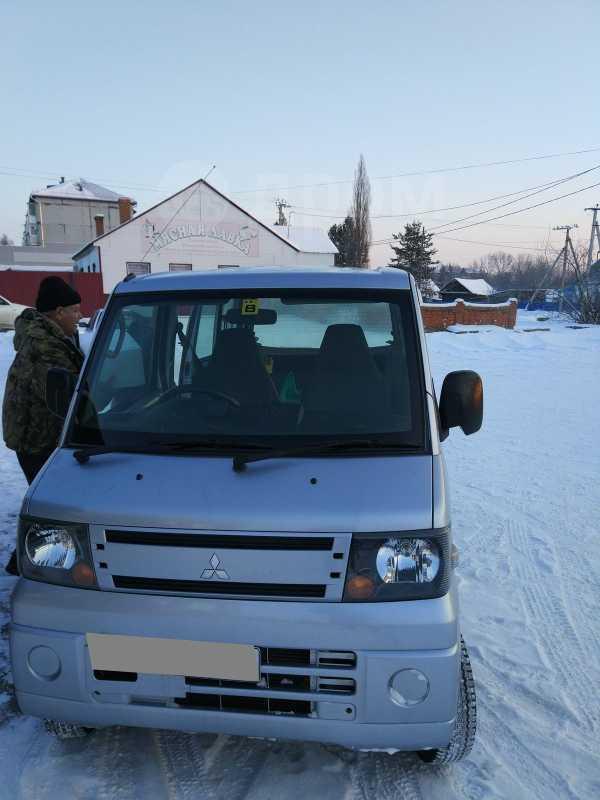 Mitsubishi Minicab, 2010 год, 225 000 руб.