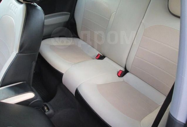 Audi A1, 2011 год, 560 000 руб.