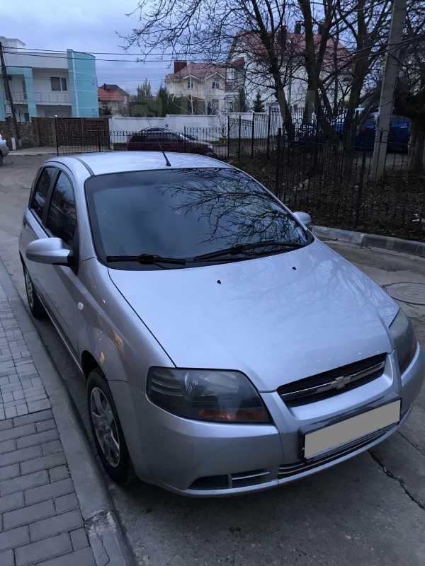 Chevrolet Aveo, 2008 год, 280 000 руб.