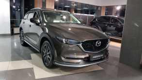 Владивосток Mazda CX-5 2017