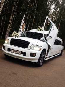 Томск QX56 2013
