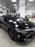 Toyota Camry, 2017 год, 1 743 000 руб.