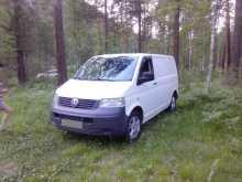 Краснодар Transporter 2005