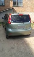 Nissan Note, 2005 год, 279 000 руб.