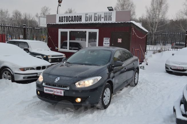 Renault Fluence, 2011 год, 425 000 руб.
