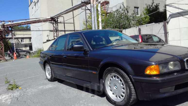 BMW 7-Series, 1998 год, 345 000 руб.