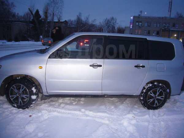 Toyota Succeed, 2003 год, 360 000 руб.