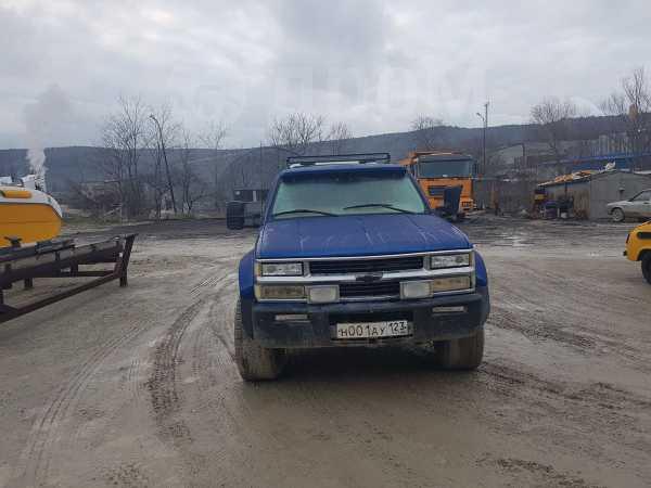 Chevrolet Silverado, 1997 год, 790 000 руб.