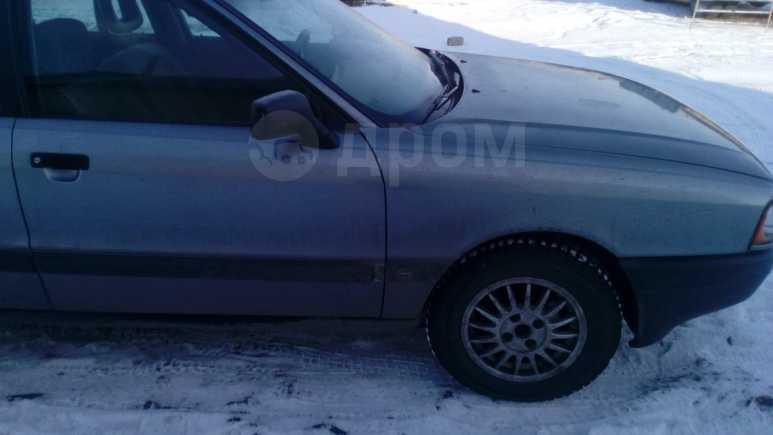 Audi 80, 1991 год, 73 000 руб.
