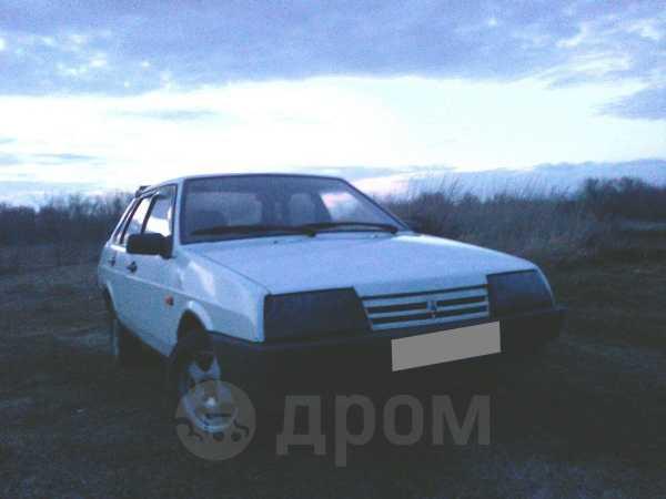 Лада 21099, 1999 год, 25 000 руб.