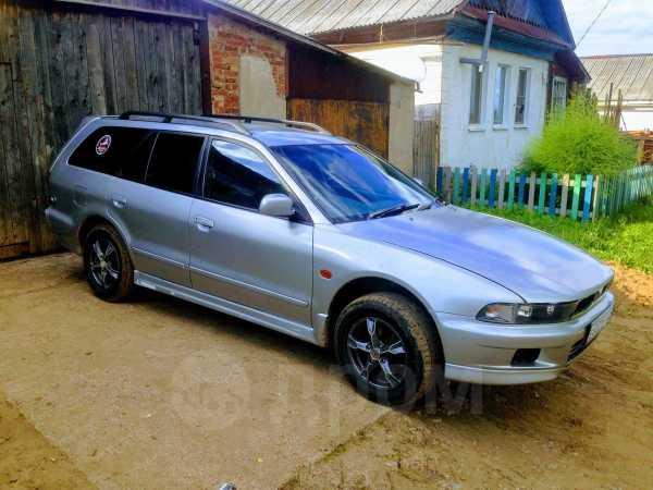 Mitsubishi Legnum, 1996 год, 170 000 руб.