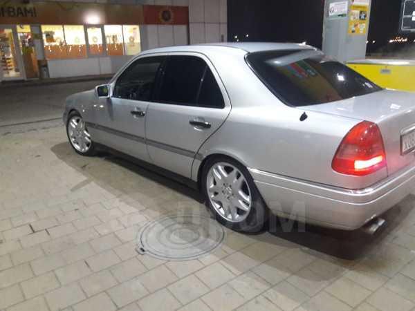 Mercedes-Benz C-Class, 1996 год, 320 000 руб.